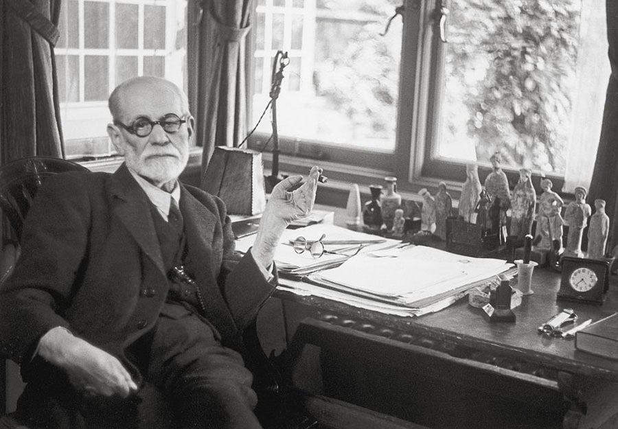 #metoo i arbejdslivet. Hvad ville Freud sige?